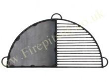 BBQ RACK half plate Web logo
