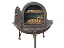 Pizza Oven 45x50x40