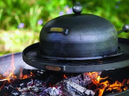 Roasting Oven lid down Web