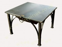 Box D 80x80 Table top cover Web