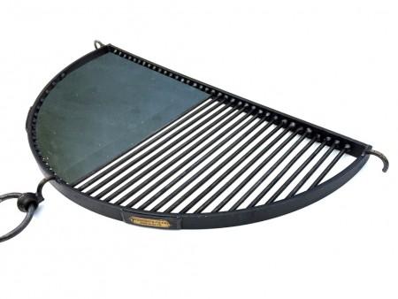 new-charcoal-bbq-rack-flat-bar-edge-with-half-plate-web