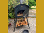 Pizza Oven c Web