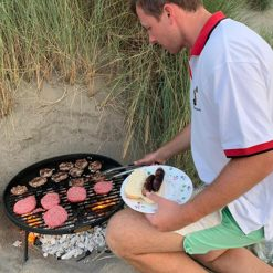 Beach BBQ Newport beach WEB